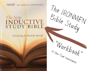 New Inductive Study Bible Workbook IM
